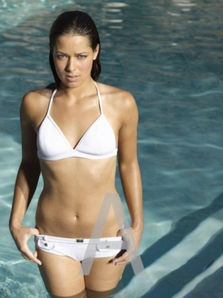 Ana Ivanovic Fhm Photoshoot Lq Fhm