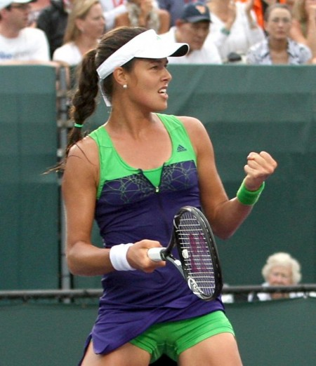 Full Ana Ivanovic