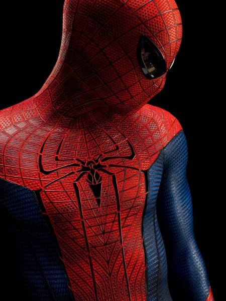 Amazing Spider Man Andrew Garfield Image The Amazing Spider Man