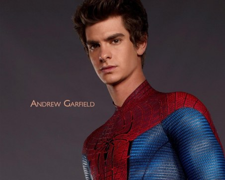 Amazingpider Man Andrew Garfield Wallpaper