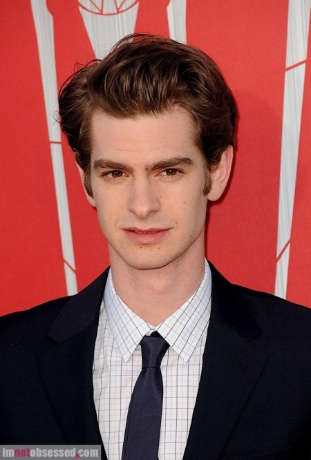 Hot Guy Of The Day Andrew Garfield