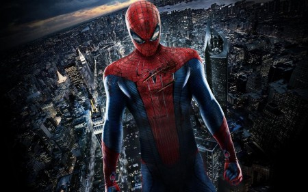 The Amazing Spider Man Movie Poster The Amazing Spider Man