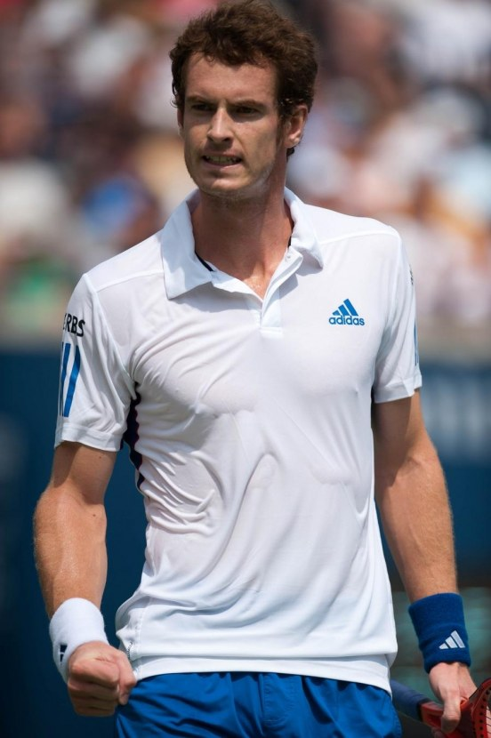 Andy Murray Canada