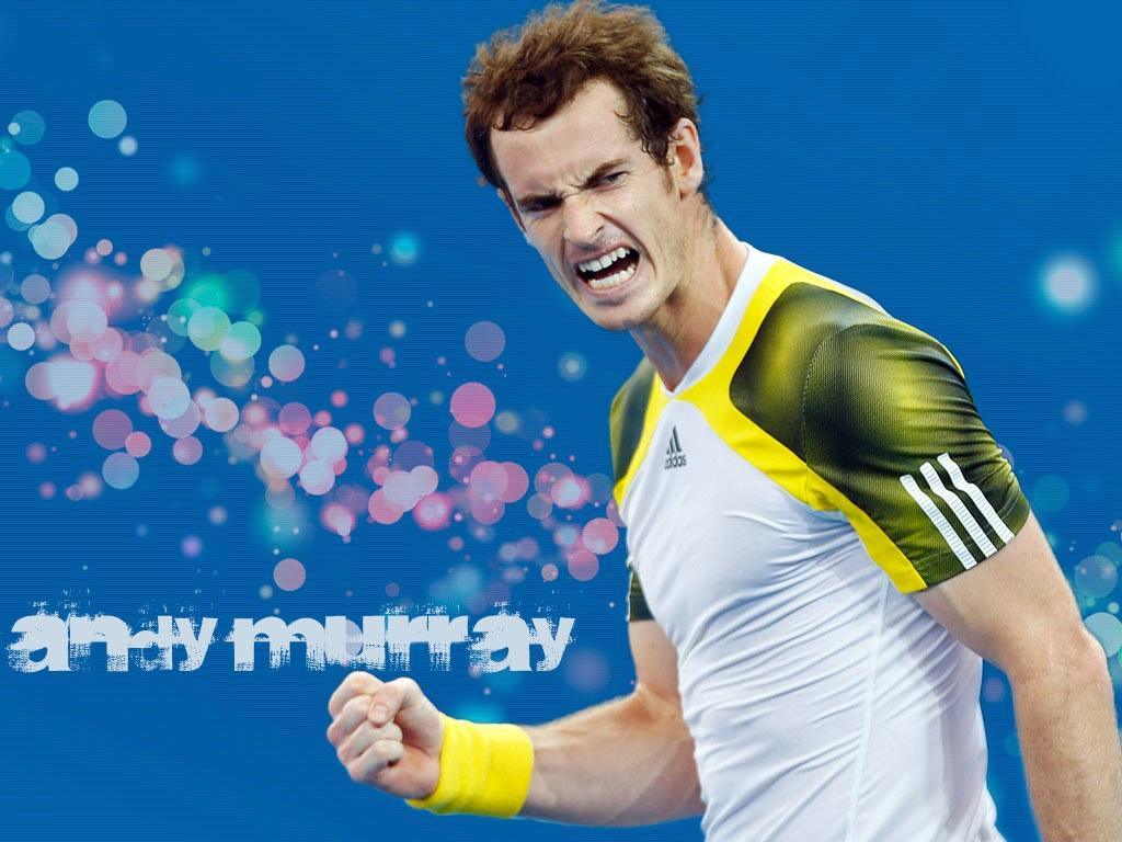Andy Murray Profile And Hd Wallpapers Body