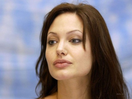 Angelina Jolie Picture Wallpapers