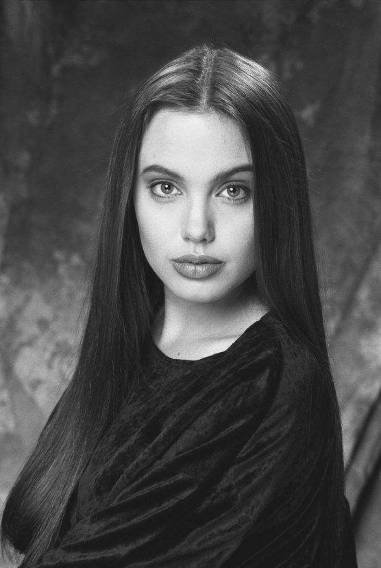 Angelina Jolie Young Tumblr Young