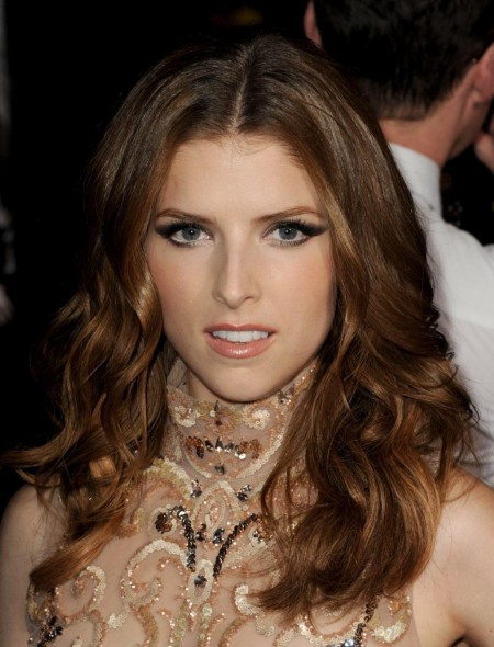 September Pitch Perfect Los Angeles Premiere Anna Kendrick