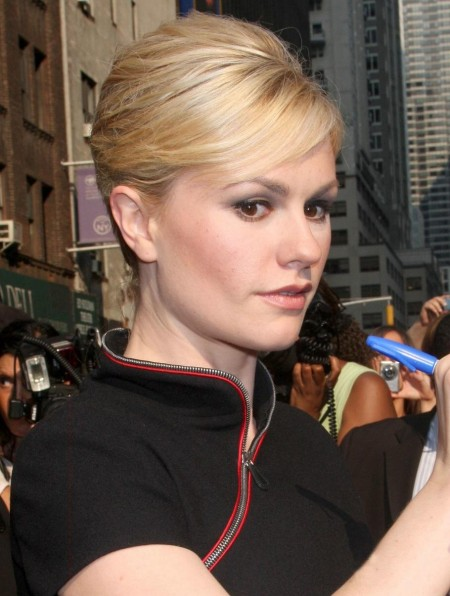 Anna Paquin Pictures True Blood Videos Hairstyles