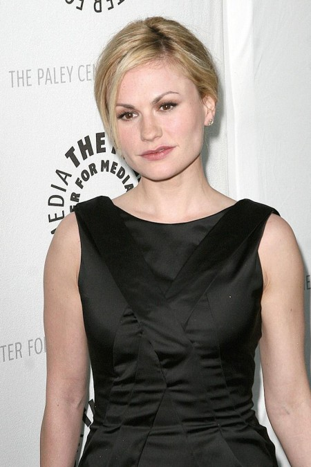 Anna Paquin True Blood Season Premiere True