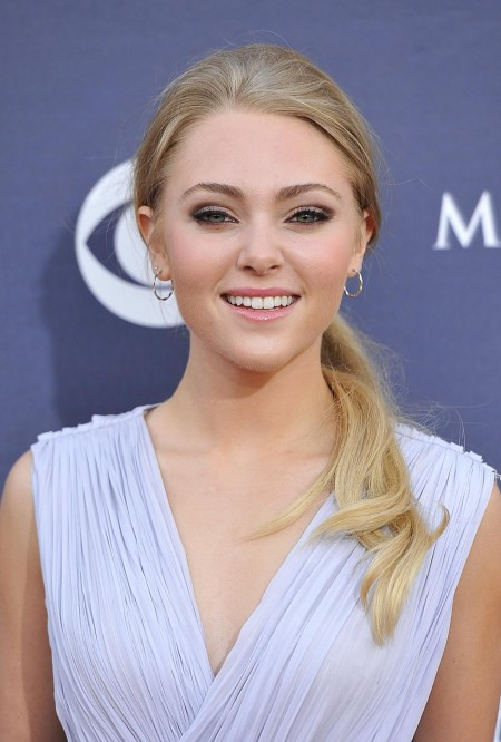 Annasophia Rob Wallpaper