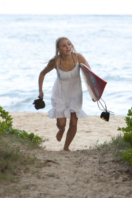 Still Of Annasophia Robb In Soul Surfer Soul Surfer