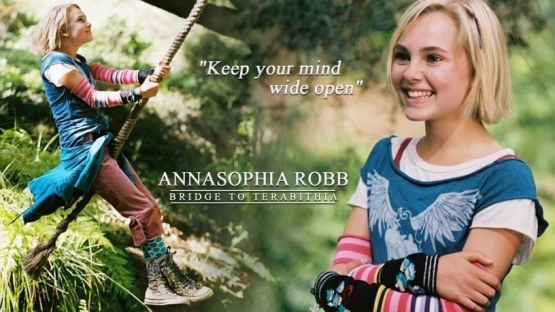 Wallpaper Annasophia Robb By Smileybeat Hd Wallpaper