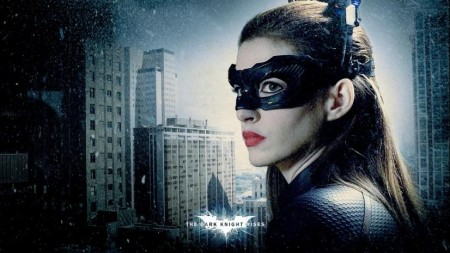 Anne Hathaway Catwoman The Dark Knight Rises Catwomen