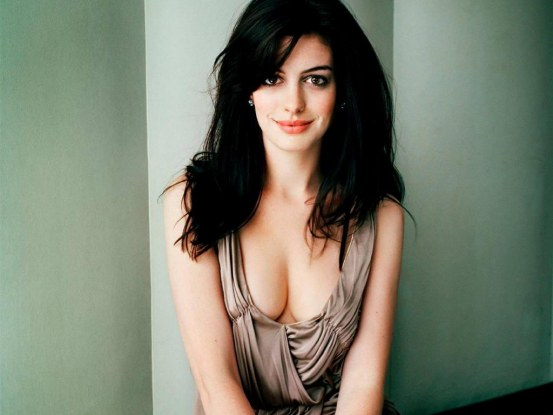 Anne Hathaway Wallpapers Brokeback
