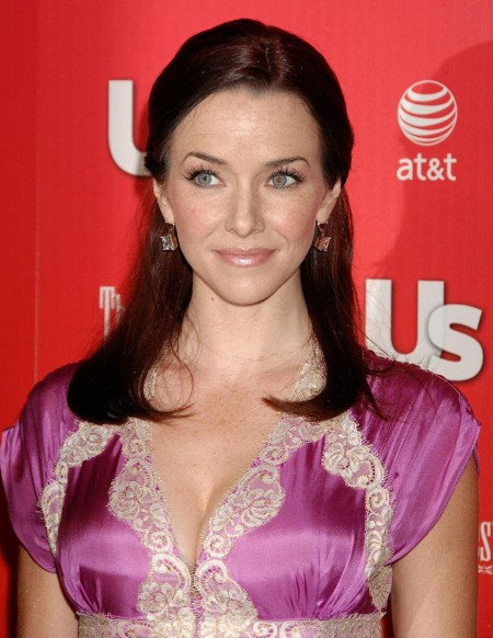 Wersching Lo Hot