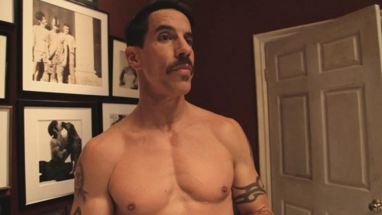 Anthony Kiedis Look Around Music Video Rhcp Red Hot Chili Peppers