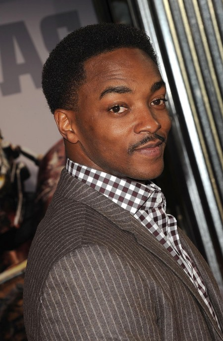Anthony Mackie At Event Of Real Steel