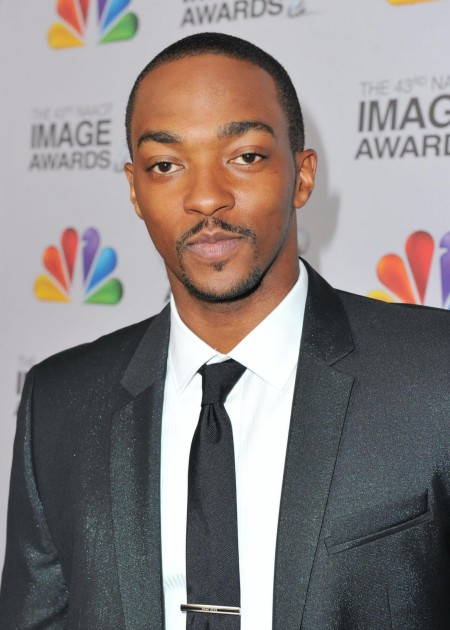 Anthony Mackie Large Picture