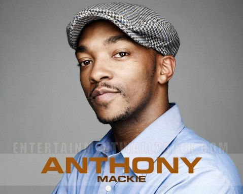 Anthony Mackie Pictures Hot