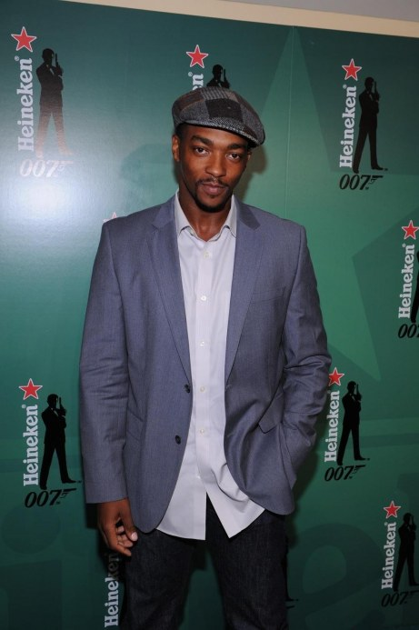 Anthony Mackie Pictures Wallpaper