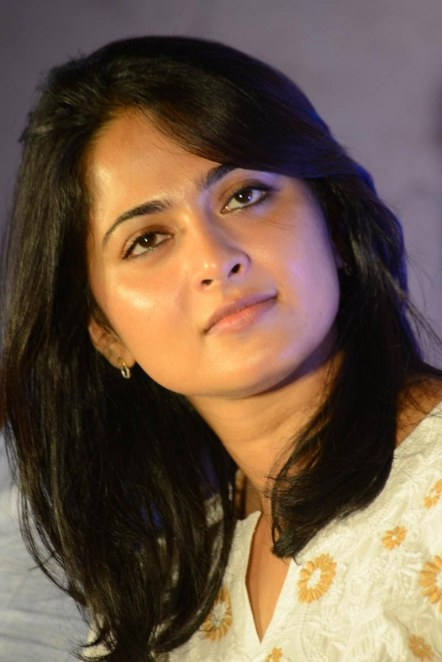 Anushka Shetty Mirchi Movie Success Meet Event Movies