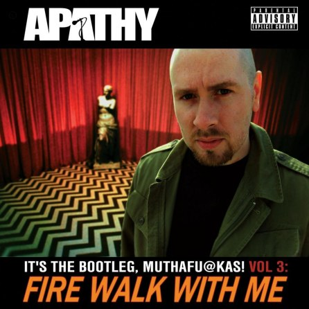 Drv Apathy Fire Walk With Me