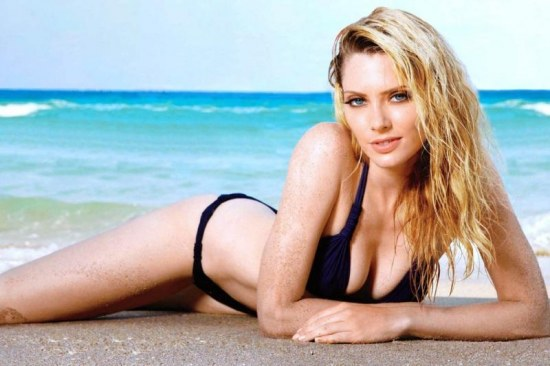 April Bowlby Maxim Half