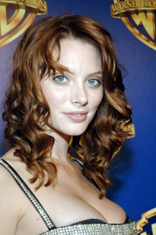 April Bowlby Photo Kelly Stables