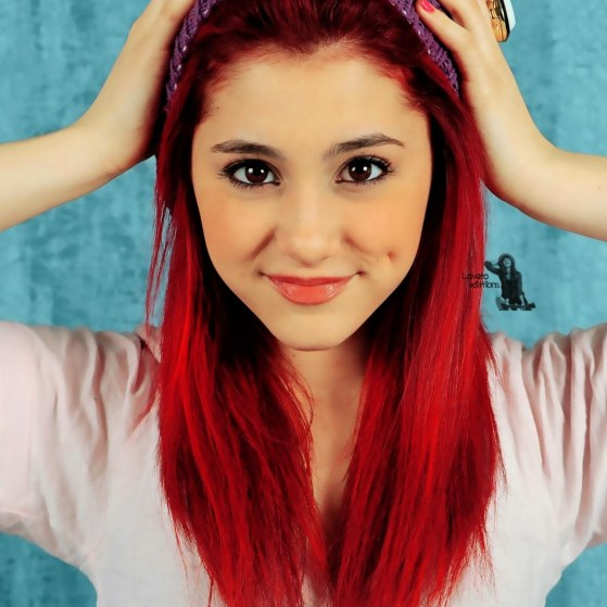 Tumblr Static Ariana Grande By Lovatoedittions Jvbic