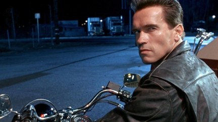 Arnold Schwarzenegger Look Hd Wallpapers Wallpaper