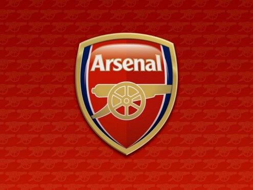 Arsenal Wallpaper Logo