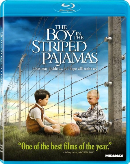 Boyinstrippedblunews The Boy In The Striped Pyjamas