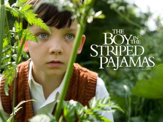 The Boy In The Striped Pajamas And Jack Scanlon
