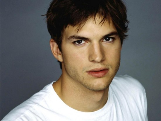 Ashton Kutcher American Hot Star Hot
