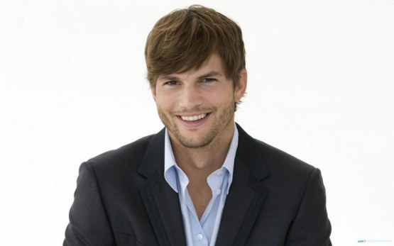Ashton Kutcher Hot Hot
