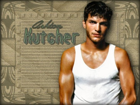 Ashton Kutcher Hunger
