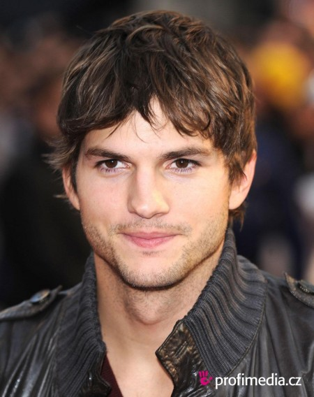 Kutcher Hot