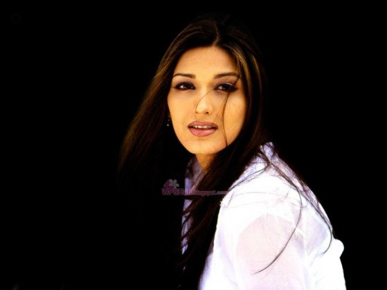 Sonali Bendre Most Beautiful Girls Revealing Bollywood Actress Hot Celebrities Lavishly Women Attractive Babes World Class Rare Wallpapers Wpshubblogspotcom Wallpaper