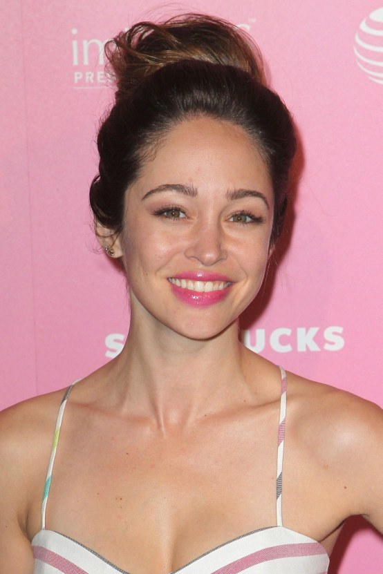 Autumn Reeser Us Weekly Hot Hollywood Style Issue Event Th April