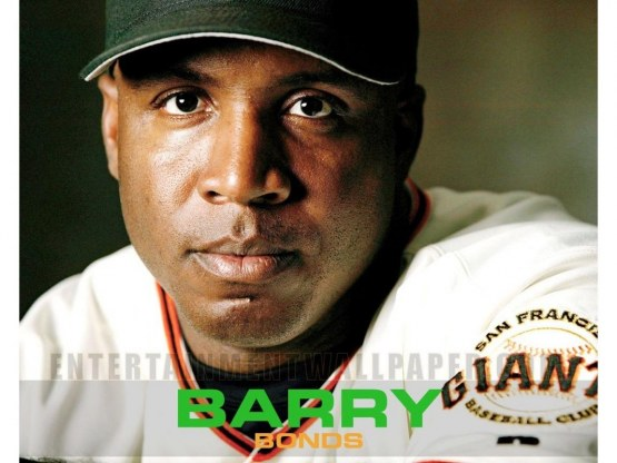 Barry Bonds Wallpaper Wallpaper