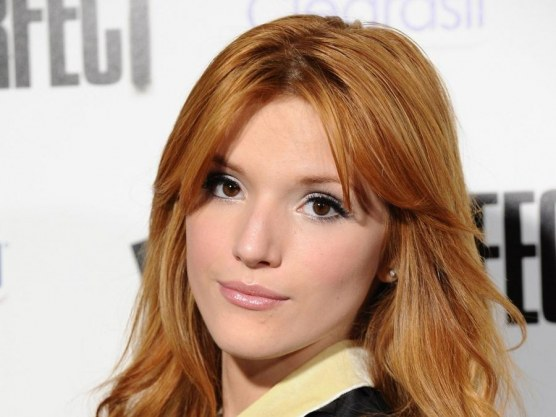 Pitch Perfect Bella Thorne