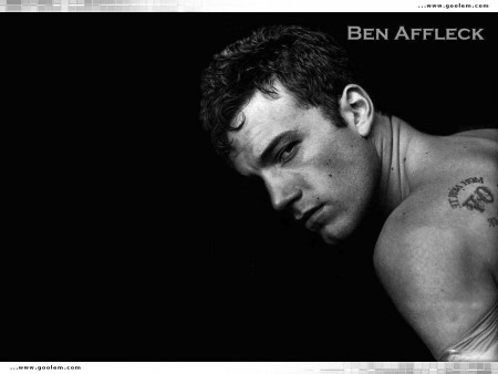Ben Affleck Hottest Actors