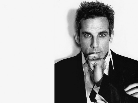 Ben Stiller Wallpaper Normal Wallpaper