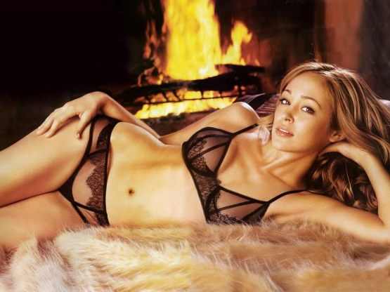 Autumn Reeser Hot Hot