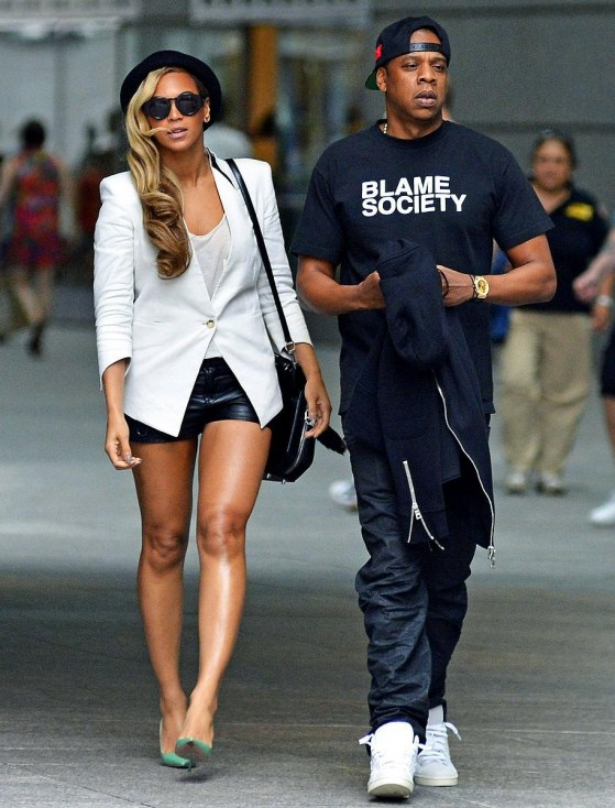 Beyonce Jay Zoom And Jay