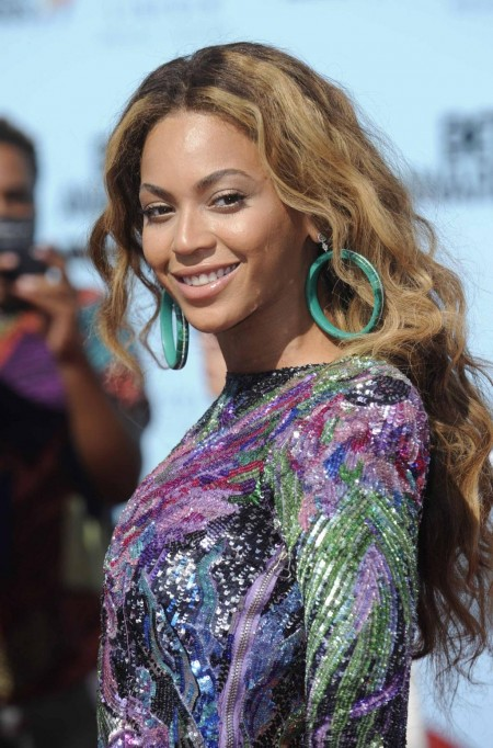 Beyonce Knowles Bet Awards Vettri Net Awards