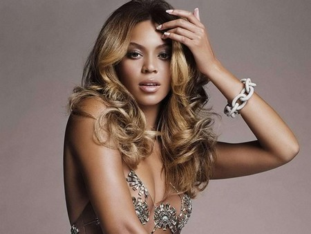 Beyonce Knowles Party