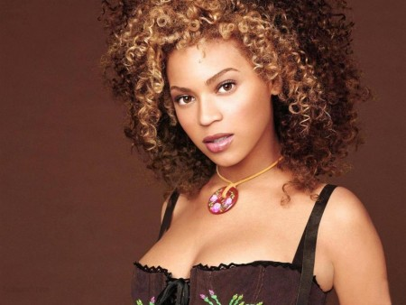 Beyonce Knowles Wh