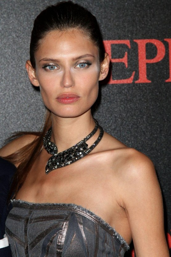 Bianca Balti Attending Th