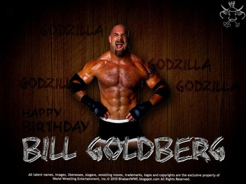 Bill Bgoldberg Bbirthday Bwallpaper Bby Bbhabaniwweblogspotcom Tv